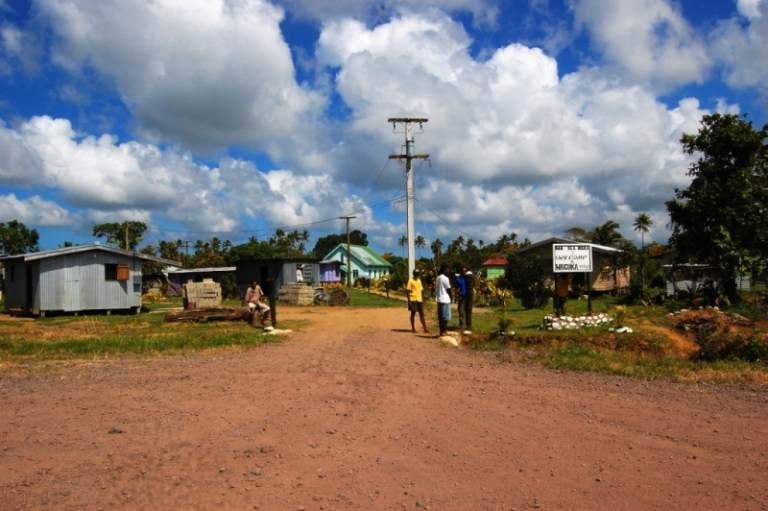 Waicoka Village Mangroves 190