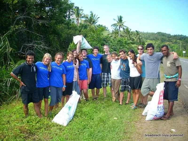 academic treks mangroves