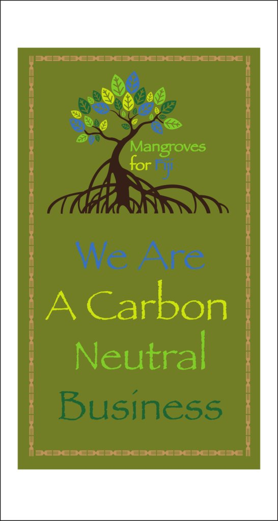 we are a carbon neutral business
